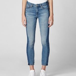 Blank NYC The Reade crop jeans NWT! 31